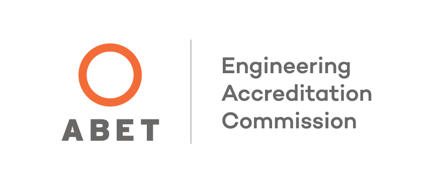 Abet Certification Logo