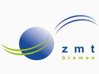Logo The Leibniz Center for Tropical Marine Ecology (ZMT) Bremen