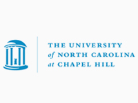 Logo University of North Carolina at Chapel Hill (UNC)